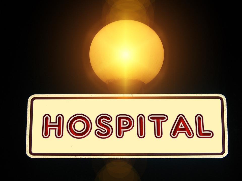 hospital-292568_960_720