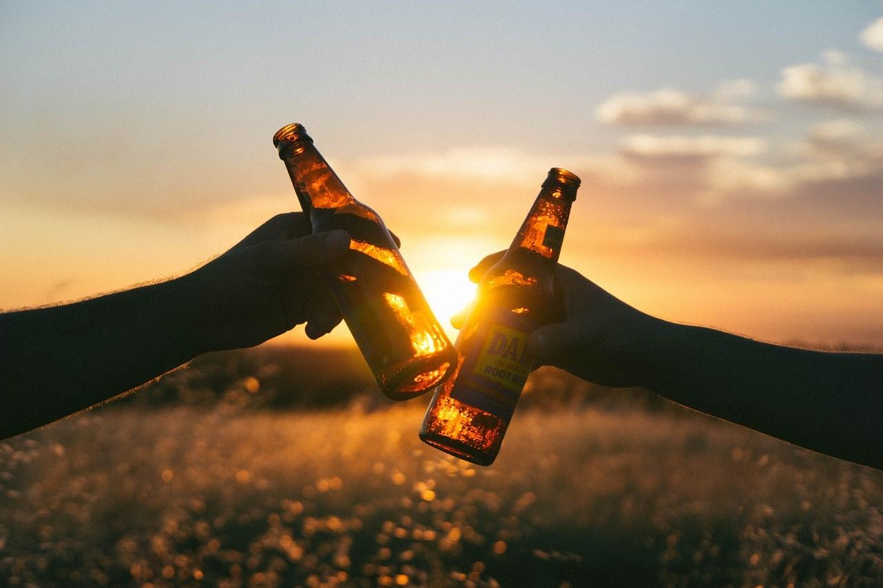 飲酒がバイアグラに与える影響